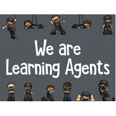 Learning about Learning - Concepts for learner agency