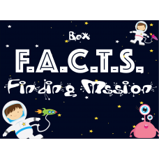 Bex F.A.C.T.S. Finding Mission