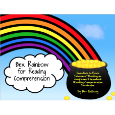 Bex Rainbow for Reading Comprehension