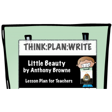Little Beauty - Writing to Persuade